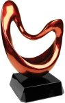 Brown Art Sculpture Award Sales Awards